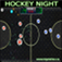 Free Hockey Night iPhone Game