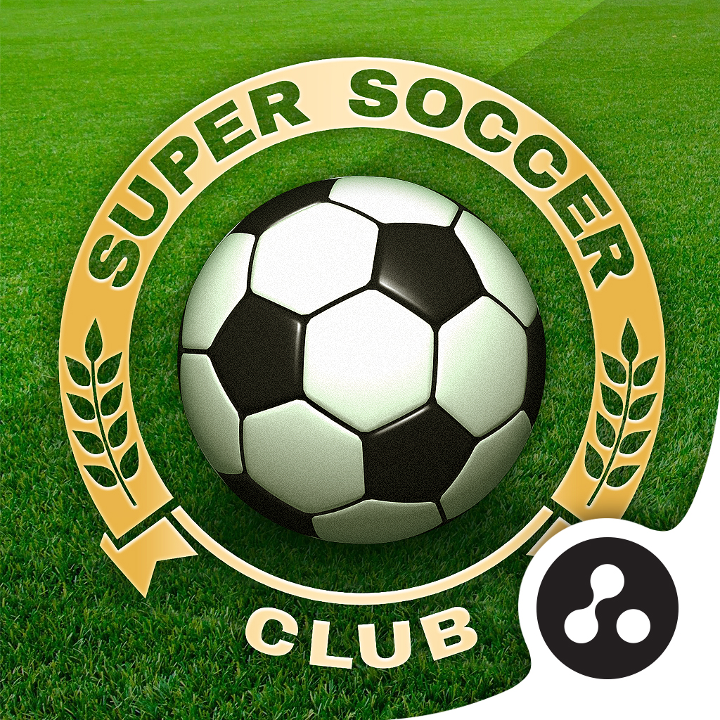 Super Soccer Club™