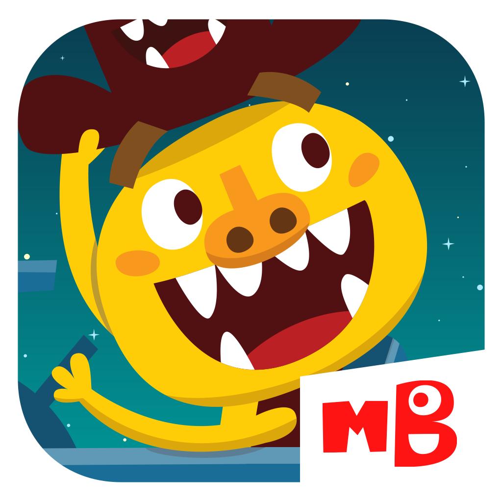 Mundo de Puzles - App Gratis de Puzles educativos para niños y niñas de +3 años - Desarrolla las habilidades de tus hijos - Monsters Band